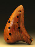 Hind Tenor Sweet Potato Ocarina